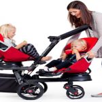 Best Double stroller – 2019 Guide